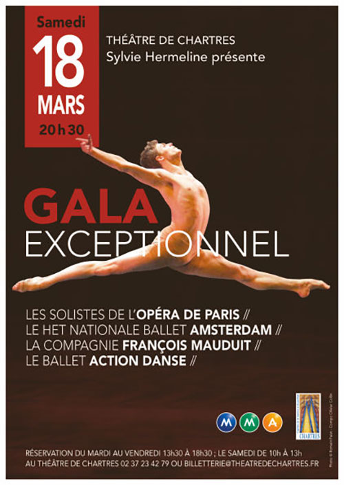 Gala Exceptionnel